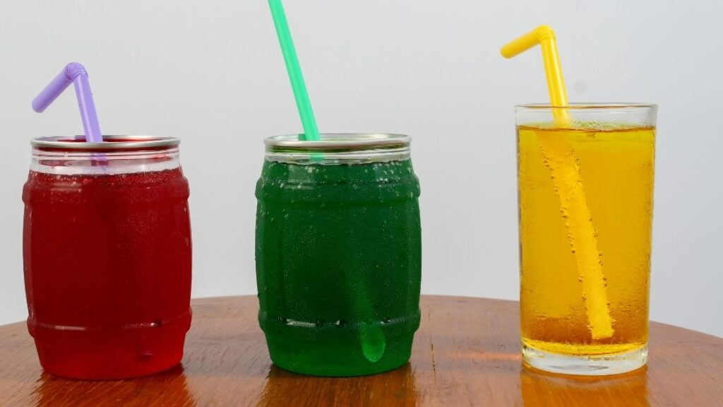 Which country has the best Fanta