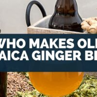 Who Makes Old Jamaica Ginger Beer