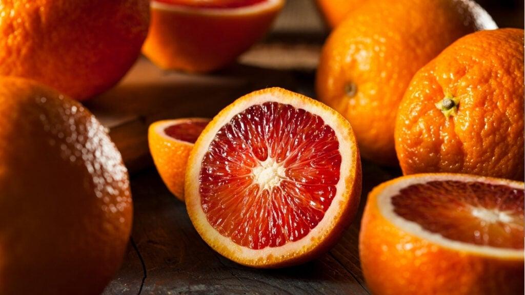Who sells Pellegrino blood orange