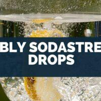 Bubly SodaStream Drops
