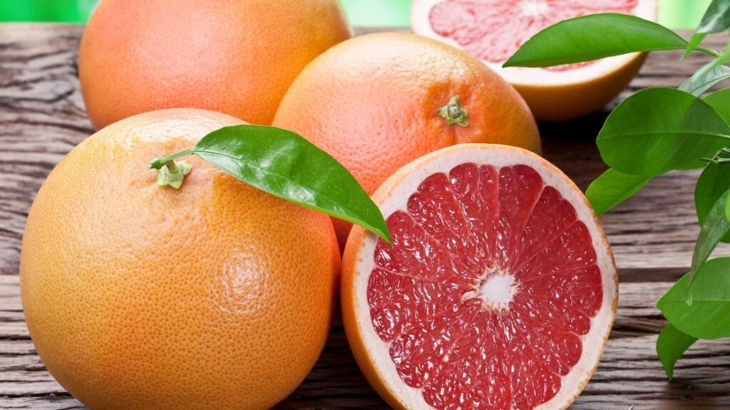 Is Fresca a grapefruit soda