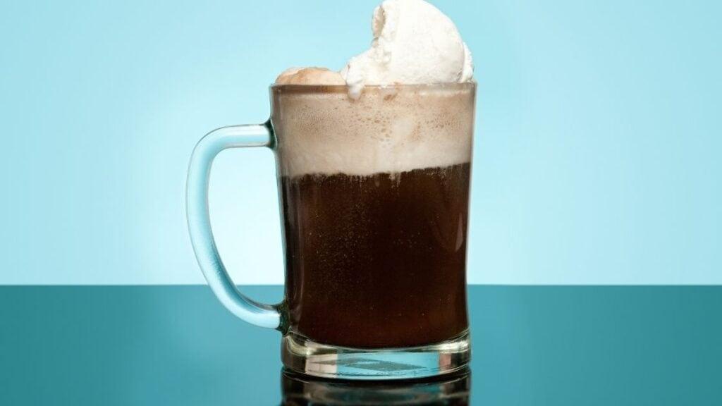 Is Sprecher Root Beer Caffeine Free