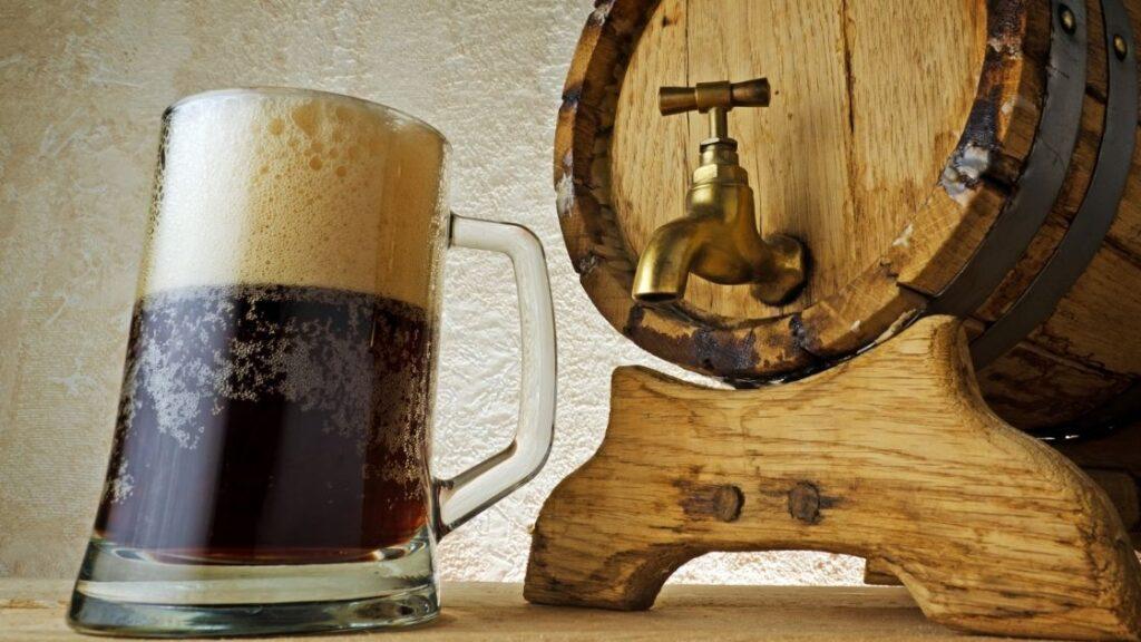 Saranac Brewery History