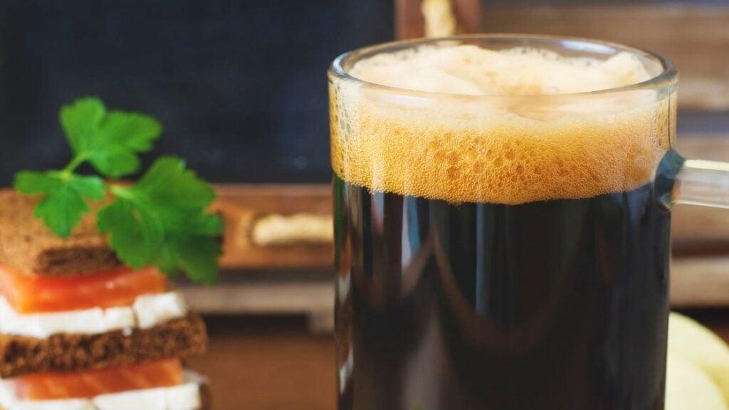 Saranac Root Beer Ingredients