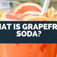 What Is Grapefruit Soda