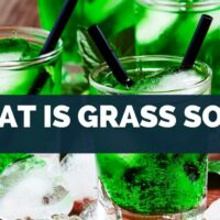 What is Grass Soda