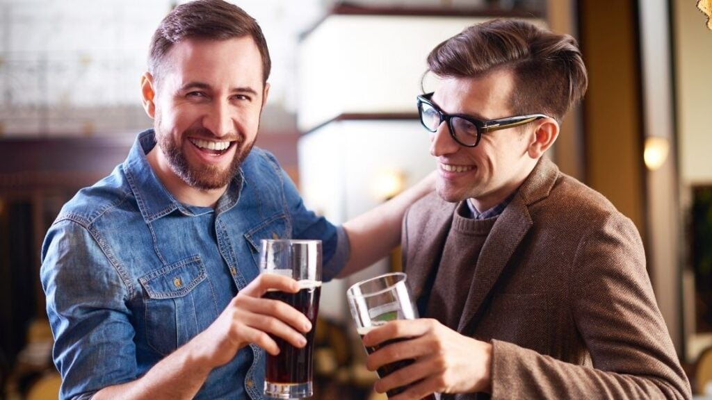Where is birch beer popular
