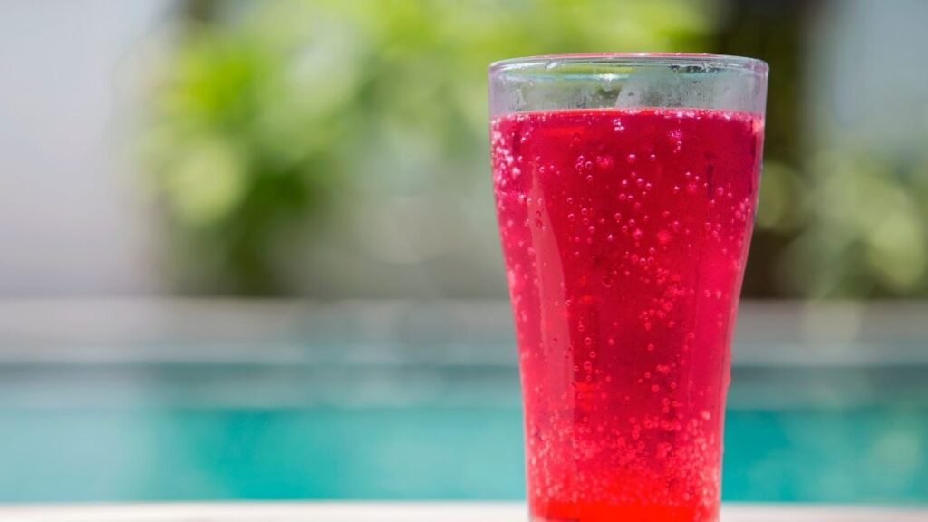 Why Was The Shirley Temple Drink Invented