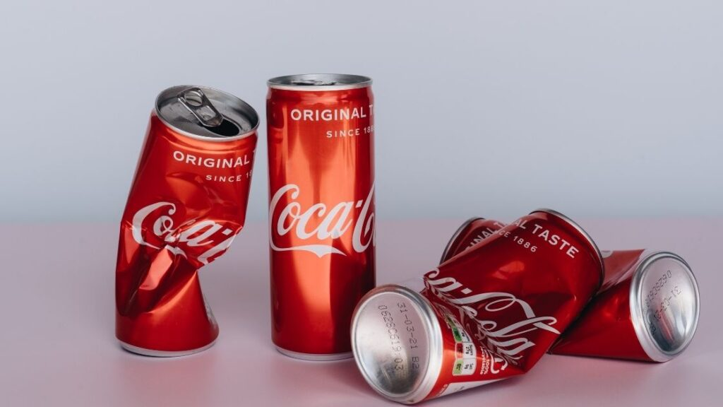Can Coke Cans be Recycled