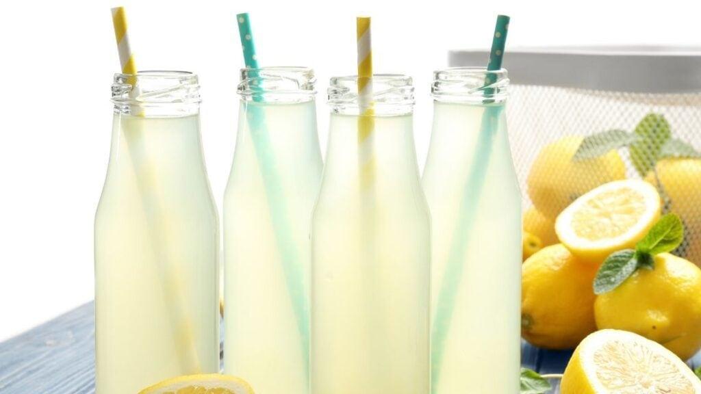 Does Bitter Lemon Have Caffeine