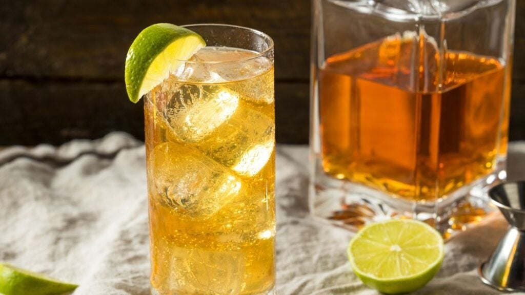 Does Blenheim Ginger Ale Have Caffeine
