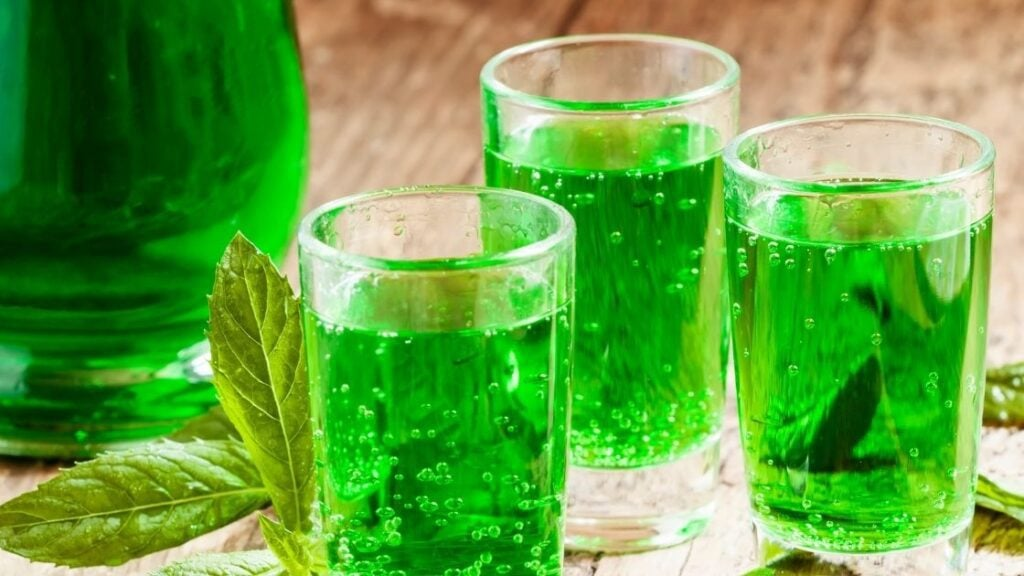 Frequently Asked Questions About Green River Soda