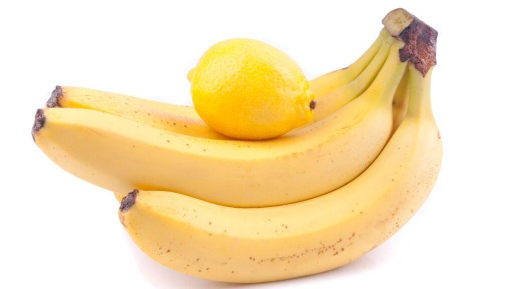 Homemade Banana Soda