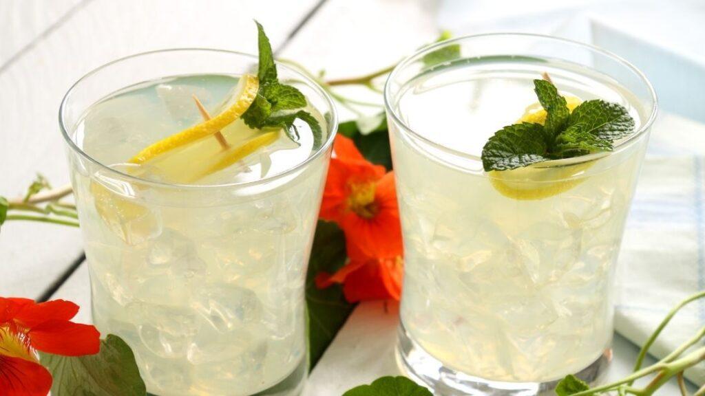 Is Bitter Lemon The Same As A Lemon Tonic
