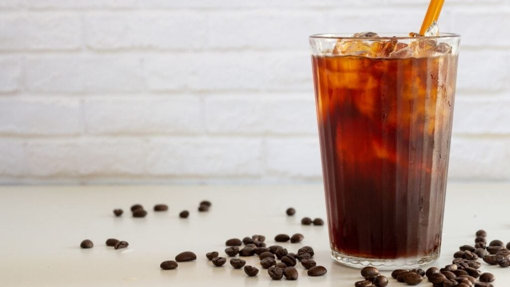 Is Cold Brew Coffee Healthier