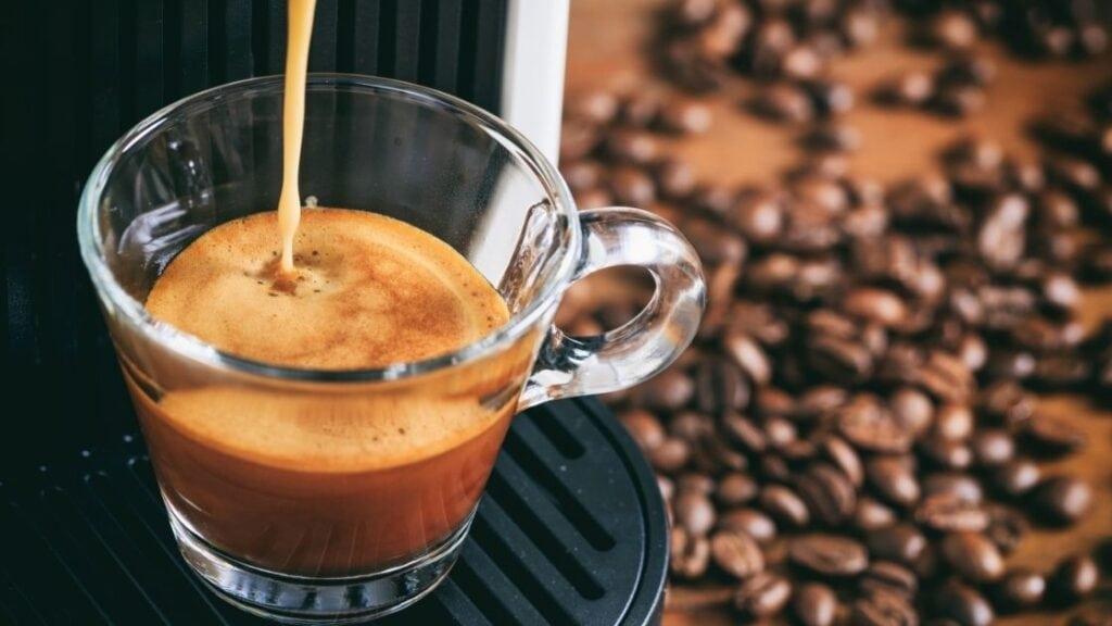 Is Nitro Cold Brew Stronger Than Espresso