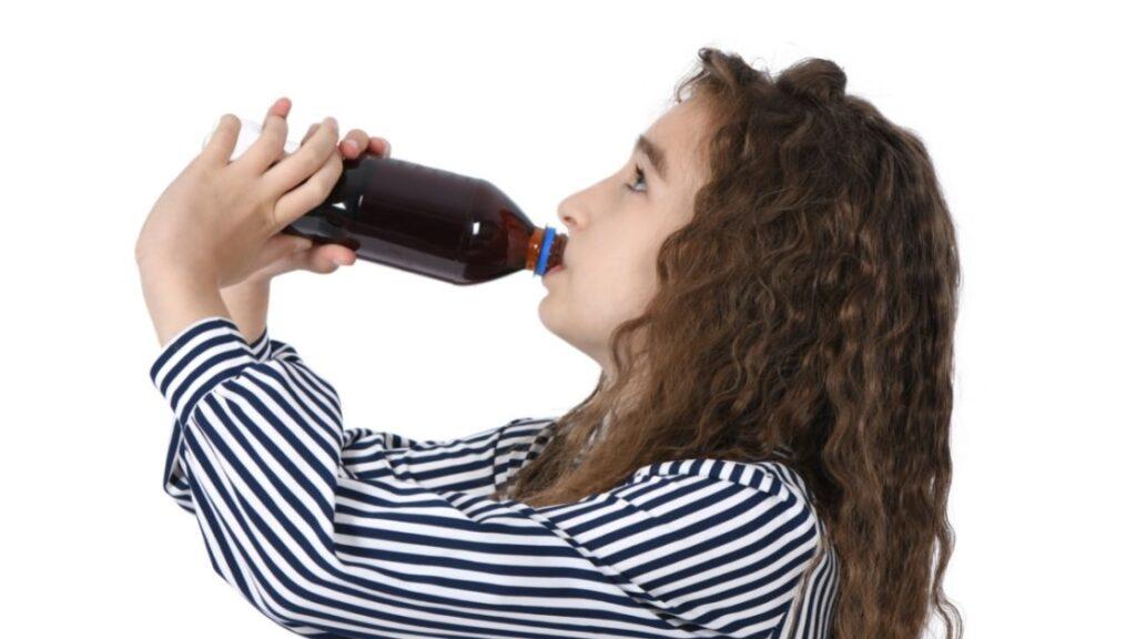 Jolt Cola Nutrition Facts