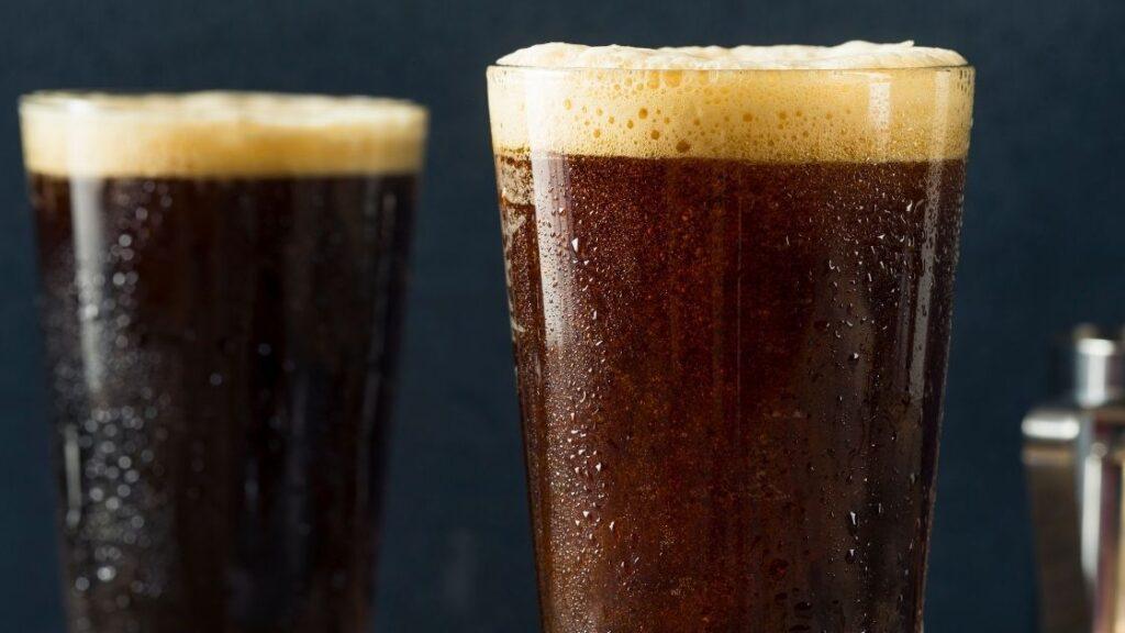 Nitro Coffee vs Cold Brew