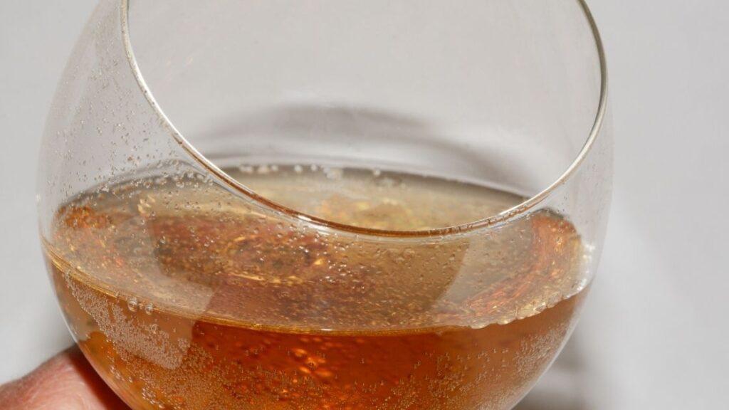 Varieties of Blenheim Ginger Ale