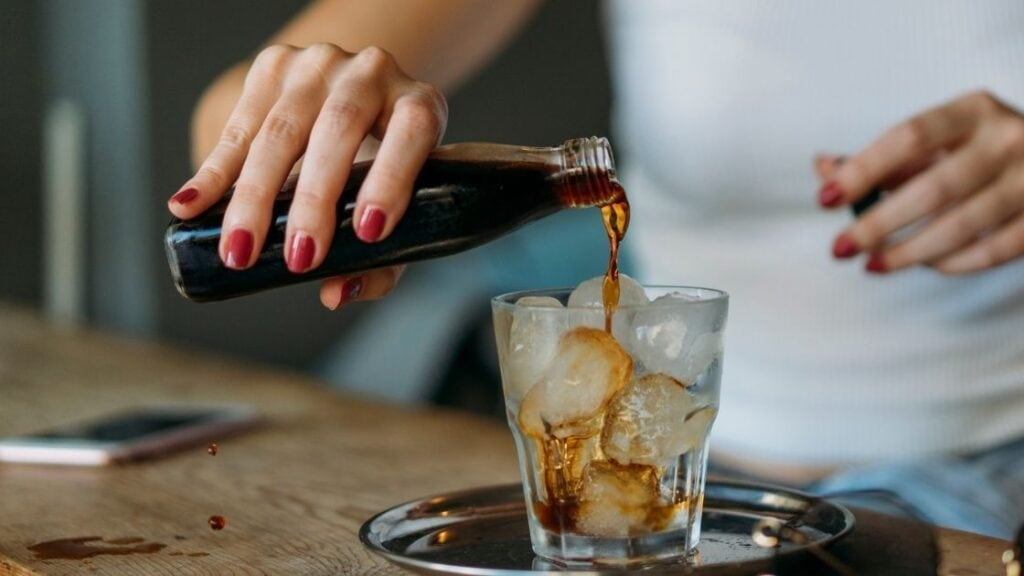 What Are the Benefits of Cold Brew Coffee