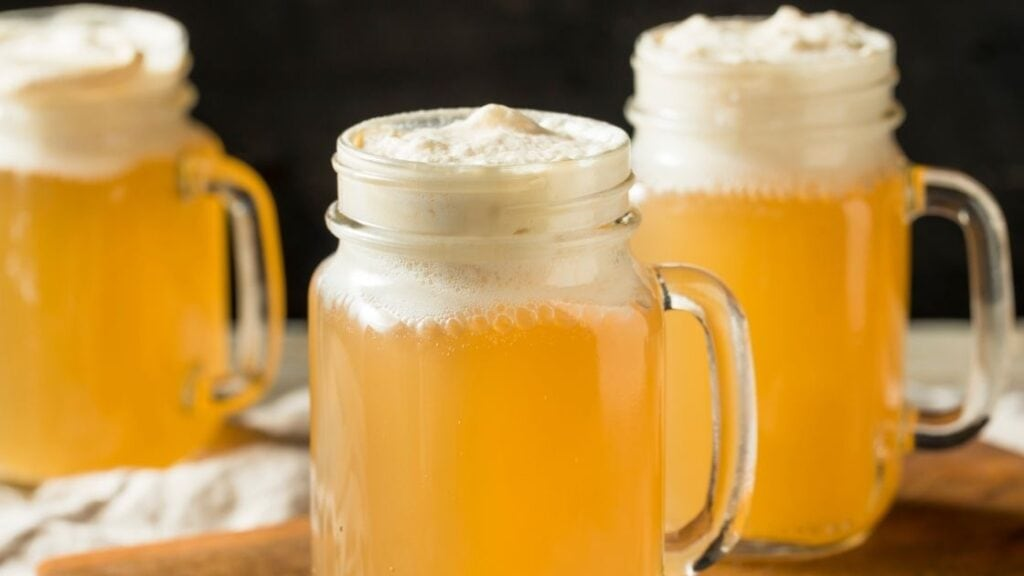 What Does Butterscotch Beer Taste Like