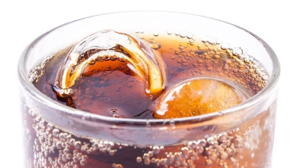 What Ingredients Are in Double Cola Soda
