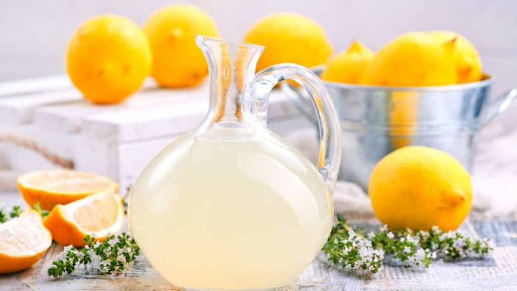 What Is Bitter Lemon Used For