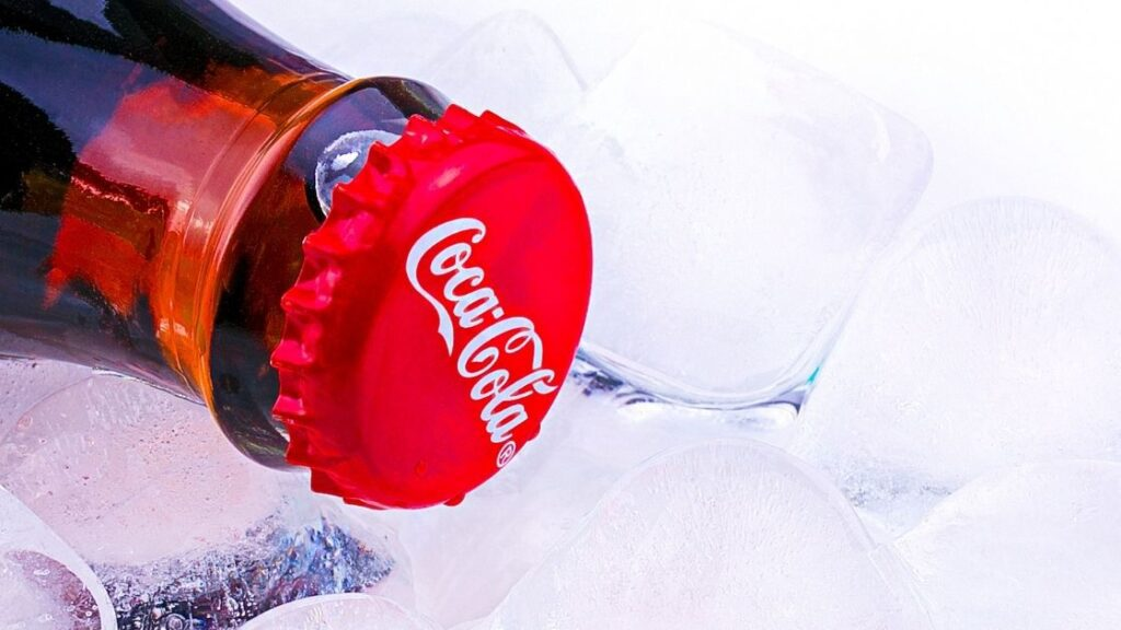 What sodas have the most sugar