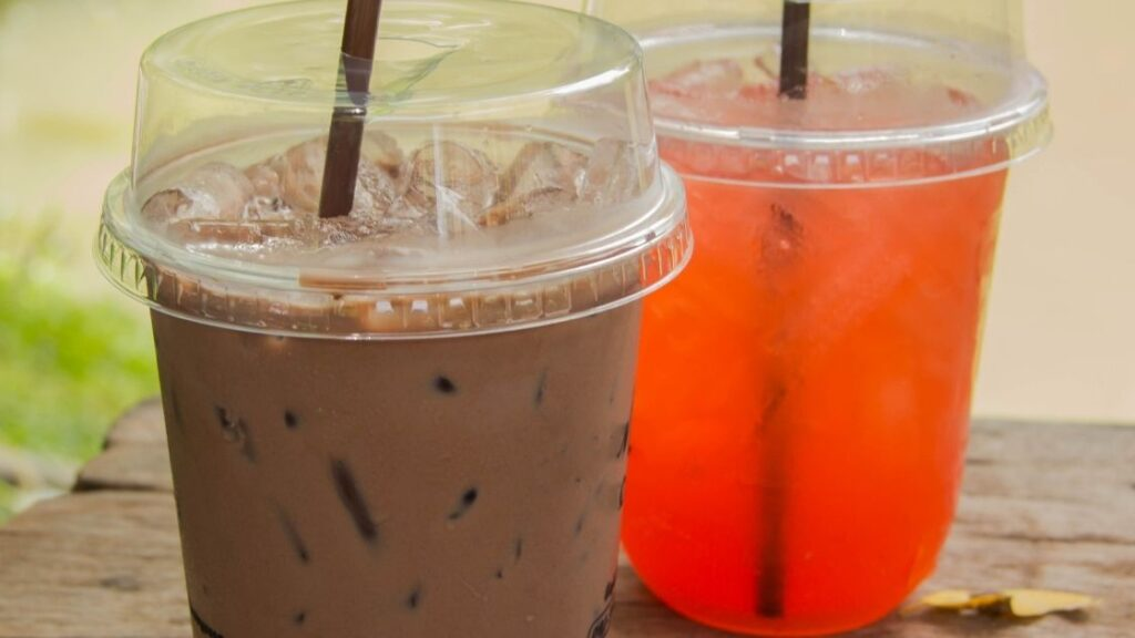 Which is better for you chocolate milk or soda