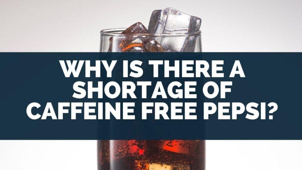 Is all Coke Zero Caffeine Free
