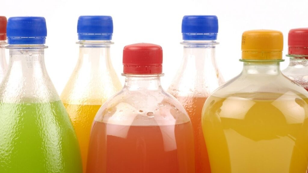 Why are 2 liter sodas cheaper