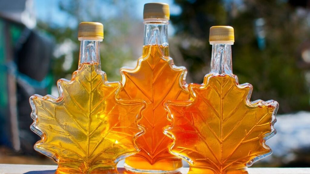 Is It Bad To Drink Maple Syrup