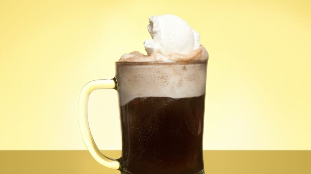 Is Mug Root Beer Healthy