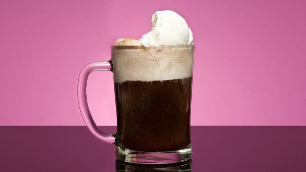 Is there alcohol in Abita Root beer