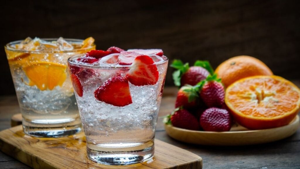 Tips To Follow When Making Infused Water