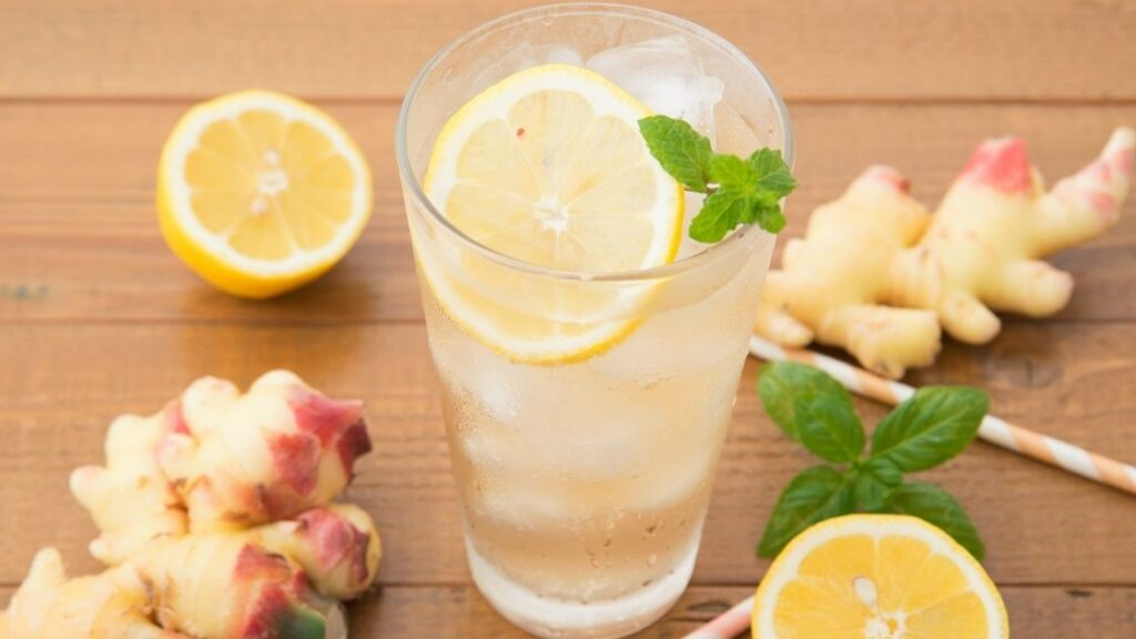 What Is the Difference Between FeverTree Ginger Beer And Ginger Ale