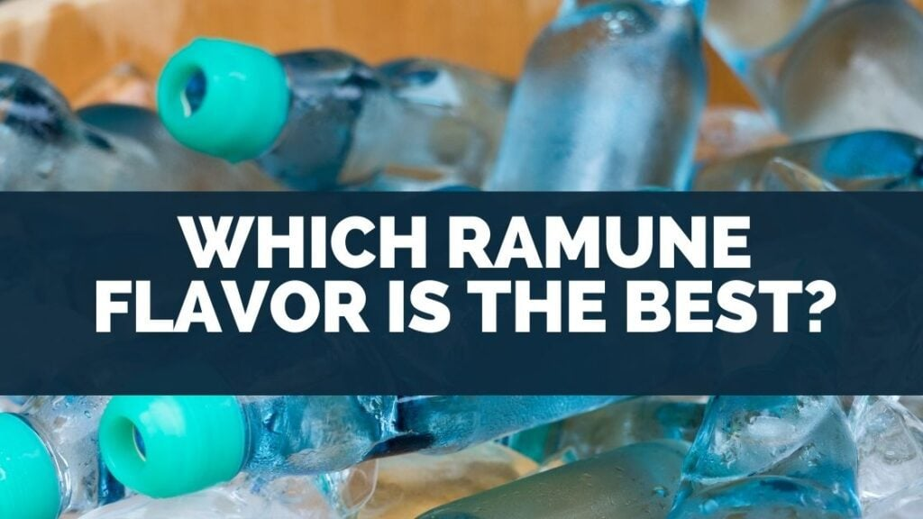 Which Ramune Flavor Is the Best