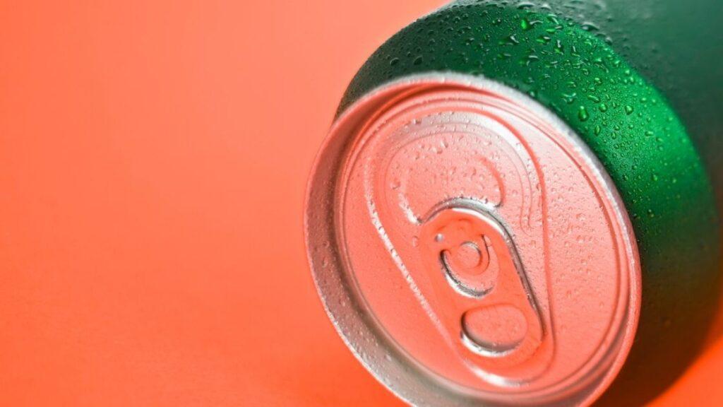 Does Coco Rico Soda Have Caffeine