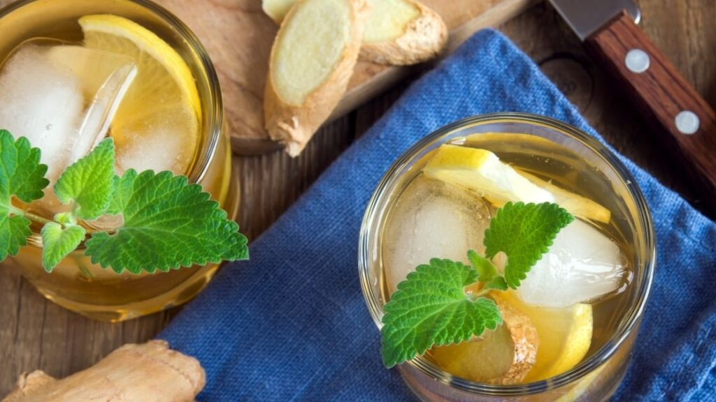 Ginger Ale is a Delicious Drink but Not a Powerful Medicine