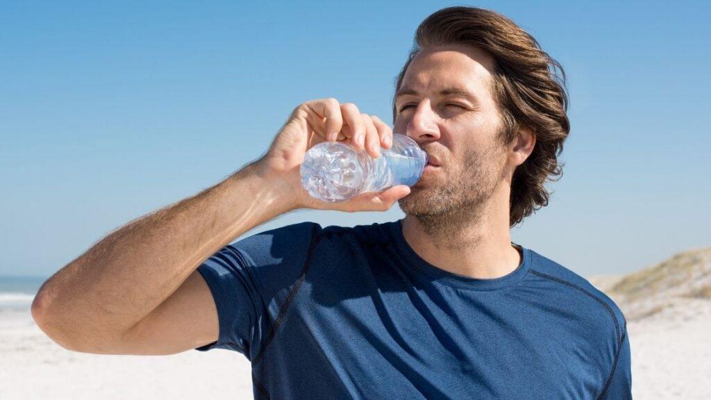 Is Pocari Sweat a Sports Drink
