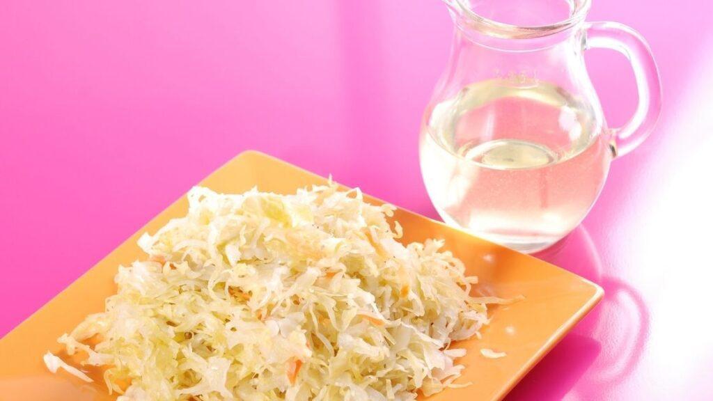 Is Sauerkraut Juice a Laxative