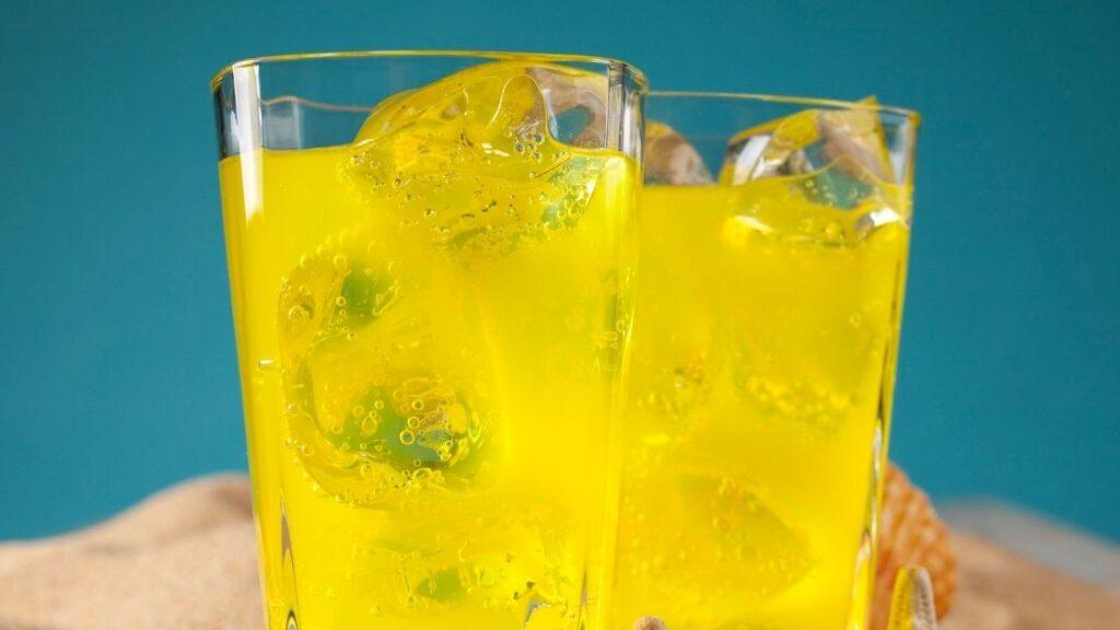 Other Popular Drinks in Peru