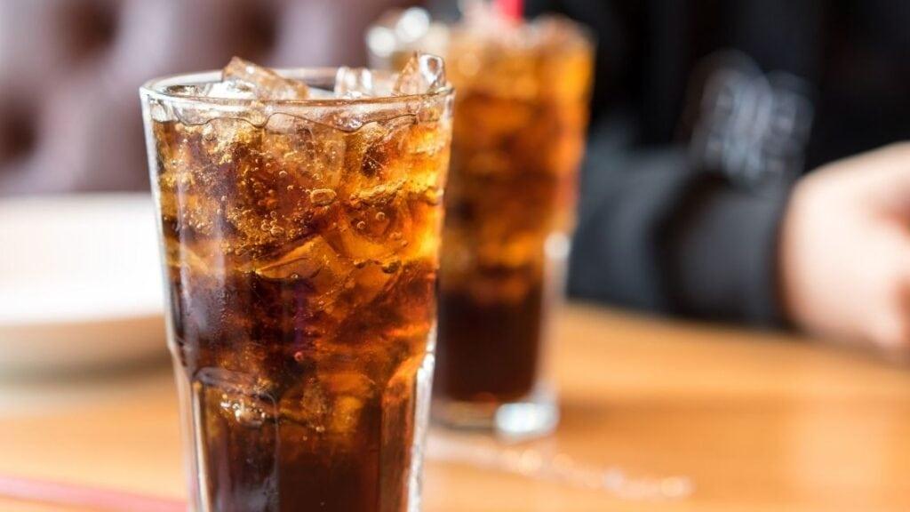 What Makes Soda Harmful