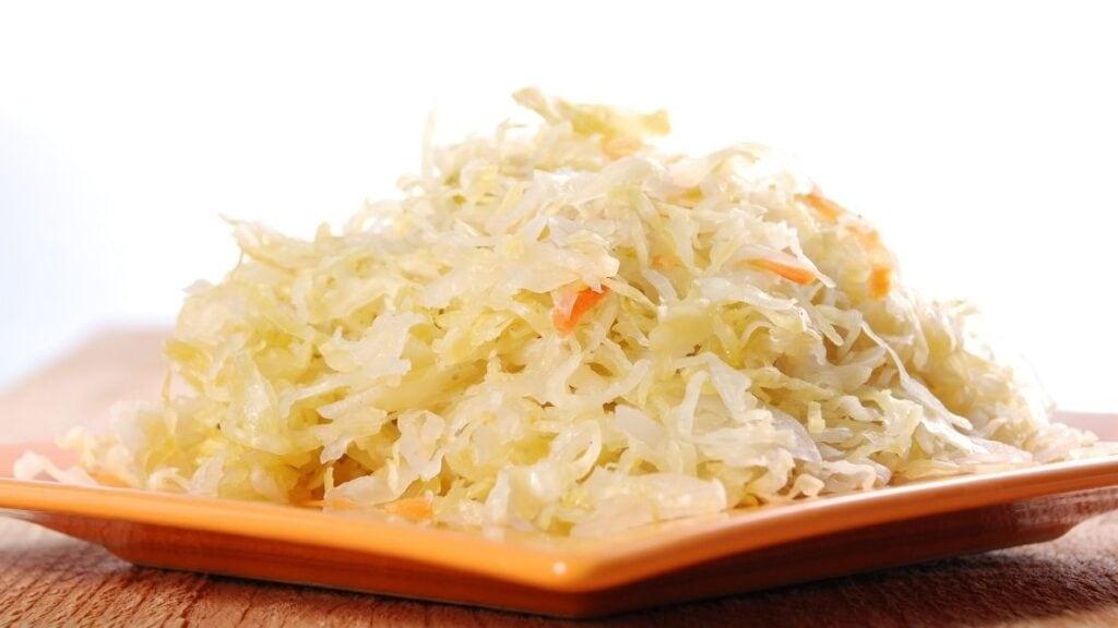 Why Choose Sauerkraut